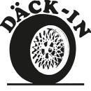 Däck-In AB logo