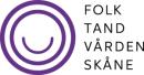 Folktandvården Skåne Huvudkontor logo