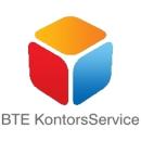 BTE KontorService logo