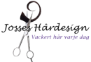 Josses Hårdesign logo