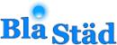 BLÅSTÄD logo