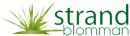 Strandblomman logo