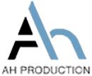 Amal House AH Production AB logo