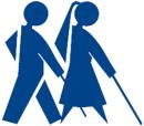Synskadades riksförbund, SRF Lundabygden logo