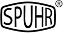 Spuhr AB logo