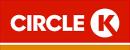 Circle K Biluthyrning Olskroken logo