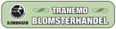 Tranemo Blomsterhandel logo