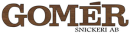 Gomér Snickeri AB logo