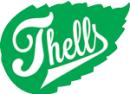 Thells i Huskvarna AB logo