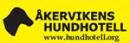 Åkervikens Hundhotell logo