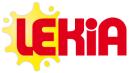 Lekia logo