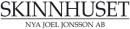 SKINNHUSET Nya Joel Jonsson AB logo