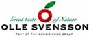Svensson Olle Partiaffär AB logo
