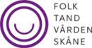 Folktandvården Skåne logo