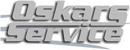 Oskars Service logo