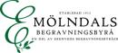 Mölndals Begravningsbyrå logo