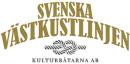 Svenska Västkustlinjen Älvsborgs Fästning logo