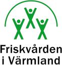 Friskvården i Värmland logo