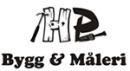 HP Bygg & Måleri AB logo