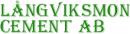 Långviksmon Cement AB logo