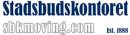 Örnsköldsviks Stadsbudskontor AB logo