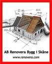 Renovera Bygg I Skåne, AB logo