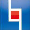 Länsförsäkringar Fastighetsförmedling i Täby logo