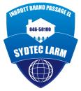 Sydtec Larm AB logo