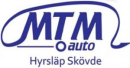 MTM Auto logo