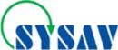 Sysav Kävlinge återvinningscentral logo