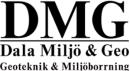 Dala Miljö & Geo AB logo