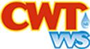 Cwt VVS & Fastighetsteknik logo
