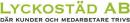 Lyckostäd AB logo