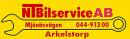 Nt Bilservice AB logo