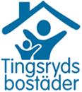 Tingsrydsbostäder AB logo