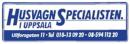 Husvagnspecialisten logo