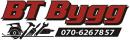 BT Bygg logo