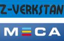 Z-Verkstan logo