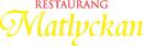 Restaurang Matlyckan logo