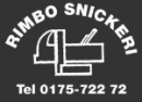 Rimbo Snickeri / Dwc Roslagen logo