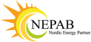 Nordic Energy Partner AB logo