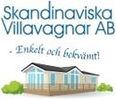 Skandinaviska Villavagnar AB logo