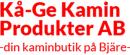 Kå-Ge Kaminprodukter logo