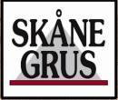 Skåne Grus AB logo