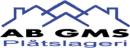 GMS Plåtslageri logo