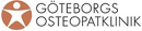 Göteborgs Osteopatklinik AB Magnus Andersson logo