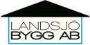 Landsjö Bygg AB logo