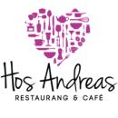Hos Andreas logo