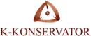 K-Konservator AB logo