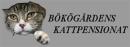 Bökögårdens Kattpensionat logo